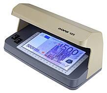 Детектор валют DORS 125 ультрафіолетовий