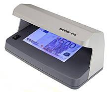 Детектор валют DORS 115 ультрафіолетовий