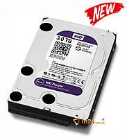 Жесткий диск Western Digital WD30PURX 3 Tb 64MB