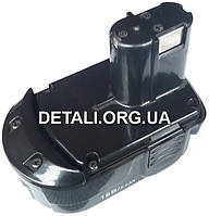 Аккумулятор для шуруповерта Арсенал 18АХ 18V 2Ah