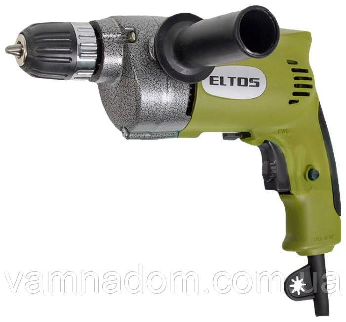 Дриль електрична Eltos ДЕ-850