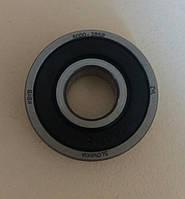 Подшипник 6000 2RSR ZVL (180100), фото 1
