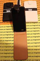 Чехол книжка для мобильного телефона Lenovo S920 (черный), фото 2