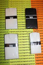 Чехол книжка для мобильного телефона Lenovo S920 (черный), фото 3