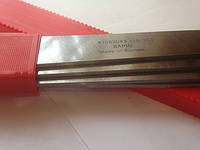 Строгальный( фуговальный ) нож  с твердосплавной напайкой 180*35*3  Tigra Germany, фото 1