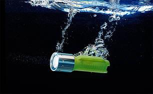Фонари для подводной охоты и дайвинга