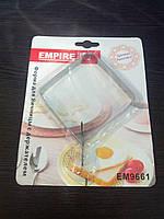 Форма для яичницы с держателем Empire ЕМ 9661
