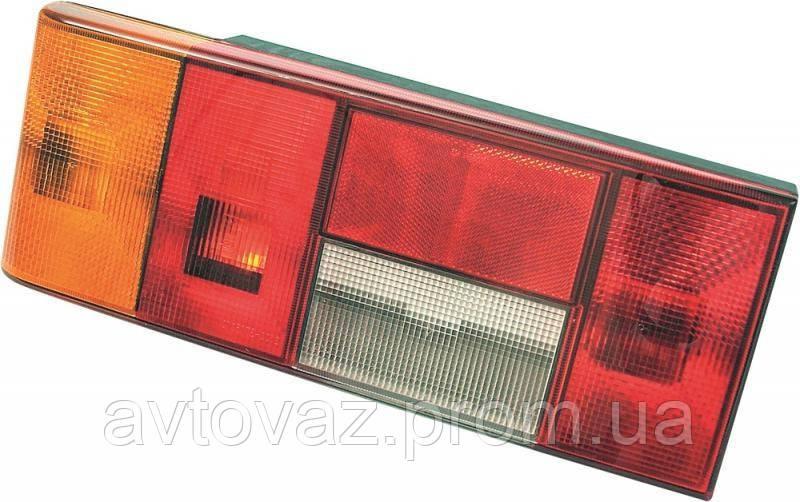 Ліхтар задній ВАЗ 2108 лівий в зборі