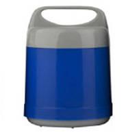 Термос пищевой пластик стекло 1л Stenson MT-0780