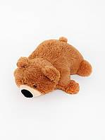 """Подушка-игрушка """"Мишка""""  размер 55 см"""