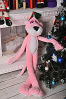 Мягкая игрушка Розовая Пантера  размер 125 см