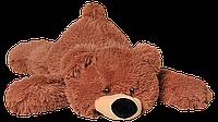 Мягкая игрушка Медведь лежачий «Умка» размер 100 см