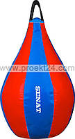 Боксерская груша ПВХ 40×22