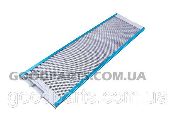 Решетка (фильтр жировой) для вытяжки 160x525mm Cata 2825270inox, фото 2