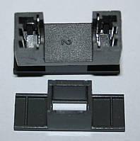 Держатель предохранителя 5х20 мм, 6А, 250V