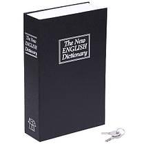 Книга-сейф «Английский словарь» 24х15.5х5.5 см (средняя), фото 2