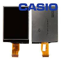 Дисплей (LCD) для цифрового фотоаппарата Casio Z981, оригинал