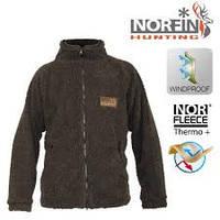Куртка флисовая NORFIN Hunting Bear - M
