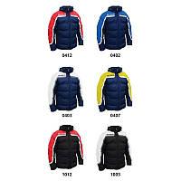 Куртка зимняя Givova Giubbotto Antartide