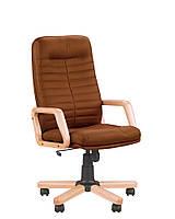 Кресло офисное ORMAN EXTRA Кожа SPLIT (Орман экстра) Новый стиль