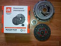 Сцепление ВАЗ 2106 (диск нажим.+вед.+подш.)