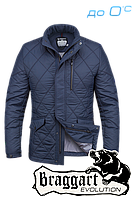Куртка качественная демисезонная Braggart