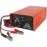Зарядное устройство автомобильное Vitals ALI 2415 ddca (30-250 А/ч)(