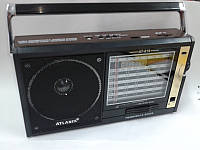 Портативная колонка радиоприемник ATLANFA AT-819