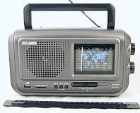 Портативная колонка радиоприемник ATLANFA AT-877