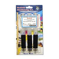 Заправочный набор wwm для hp №21/121/122 black (ir3.h30/bp)