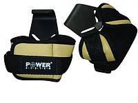 Спортивные товары, Аксессуары Power System Крючки Power Hooks PS-3300 XL Natural