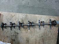 Вал коромысел в сборе 8N4576, фото 1