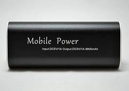 Портативный аккумулятор Power Bank P-8800 mAh
