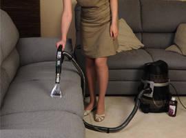Уход за диванами в домашних условиях