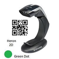 Ручные проводные 2d сканеры штрих-кода