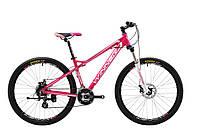 """Велосипед на алюминиевой раме Winner Stella 27,5"""" 2017, фото 1"""