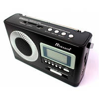 Портативная колонка радиоприемник MASON R-2910L