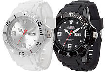 Наручные часы Detomaso Colorato D &D 48 мм - 4 варианта