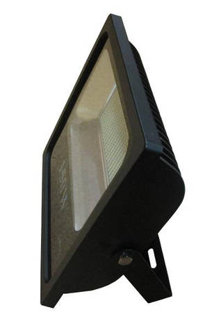 Прожектор LED_Delta_150W_5000К_чорний, фото 2