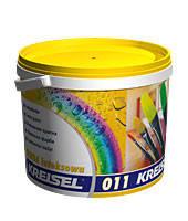 KREISEL краска латексная для помещений с повышенной влажностью №011, 10л