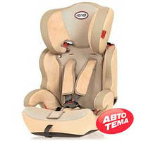 Автокресло HEYNER MultiProtect Aero SP summer beige Автокресло