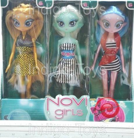 Кукла Novi Girls, фото 2