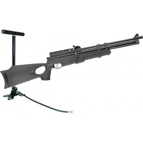 Пневматическая винтовка Hatsan AT44-10 Long с насосом