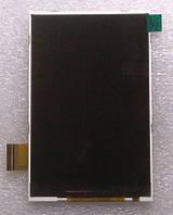 Дисплей для мобильного телефона Fly E190 Wi-Fi, 39 pin, #N401-796000-010/FPC8851A-V0-A