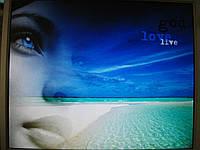 """Матрица LCD 17"""" для монитора M170EG01 / 721n / 740n б/у 1280 x1024, SXGA №2"""