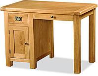 """Детский письменный стол """"Буковель"""" из массива"""
