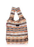 Вельветовая сумка POOLPARTY, фото 1