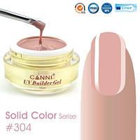 Конструирующий гель Canni 304 Cover Pink