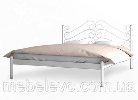 Кровать полуторная Адель 120 Металл-дизайн  , фото 2
