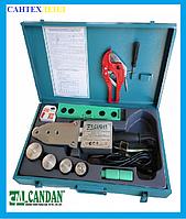 Паяльник Candan CM-03 20-25-32-40 mm. (Турция 2200Вт)